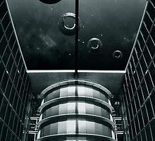 city 1 by Simon Siwak