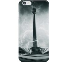 city 2 iPhone Case/Skin