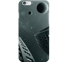 city 7 iPhone Case/Skin