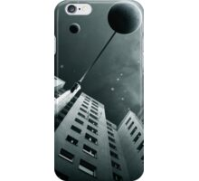 city 8 iPhone Case/Skin