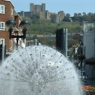 Fountain in Dover by ellismorleyphto