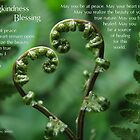 Lovingkindness Blessing by Karen Casey-Smith
