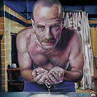 """Walter """"Heisenberg"""" White by mister0550"""