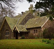 St Aidans by diggle