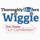 Bradley Wiggins - tour de france by mateyboy