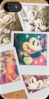 Old Photos Case by ashleykathrine