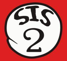 SIS 2 by mcdba