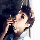 Mm more cigar by CarolinaAG