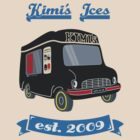 Kimi's Ices by Tommy Bee
