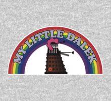 My Little Dalek Kids Clothes