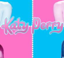KP - KATYCATS Sticker