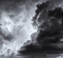 Storms end by Jeffrey  Sinnock