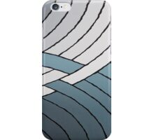 The Greyscale Collection no.11 iPhone Case/Skin