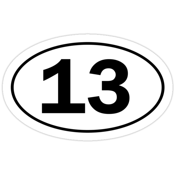 13 - Oval Identity Sign by Ovals