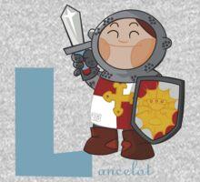 l for lancelot Kids Clothes