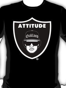 """""""Fans With Attitude"""" T-Shirt"""