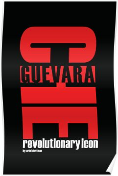 Che Guevara: Revolutionary Icon by theComplex