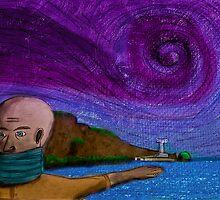 Return of the hurricane by manuizurieta
