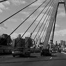 ANZAC Bridge 2 by AHakir