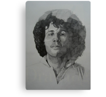 Study for Jimmy Canvas Print