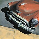 Oldsmobile by Anthony Billings