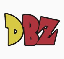 DBZ Sticker by shirts4you