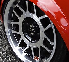 1552 alloy wheel for your iPhone by Martyn Franklin