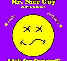Mr. Nice Guy by jayebz
