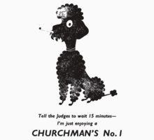 Churchman's by garts