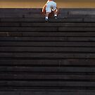 way up by Nikolay Semyonov
