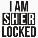 Sherlocked (v1) by sstilinski
