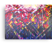 Emanate Canvas Print