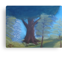 """""""Nature View""""  by Carter L. Shepard Canvas Print"""