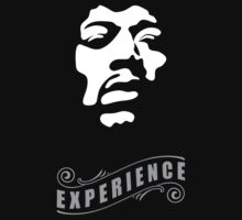 Jimi Hendrix Experience by liquidsouldes