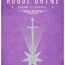 House Dayne by liquidsouldes