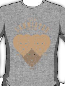 House Lannister Sport Tee T-Shirt