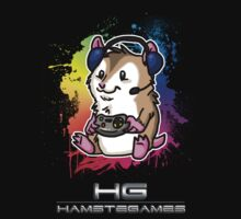 HG - HamsteGames Kids Clothes