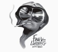 Fear And Loathing by crazythreads