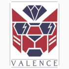 Valence HD by Jordon Wicks