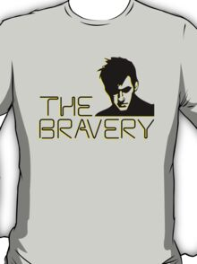The Bravery Band Tee T-Shirt