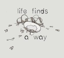 Life Finds a Way by OverlkCaretakr
