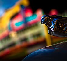 Bokeh On The Boulevard by Scott Smith