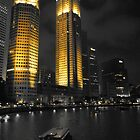 Singapore.. by PerkyBeans
