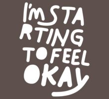 Feeling Okay by Arian-Arben