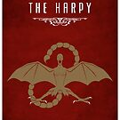 The Sons Of The Harpy by liquidsouldes