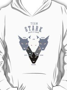 House Stark Sports Tee T-Shirt