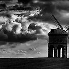 Windmill by adrianpym
