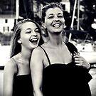 Mère et fille! by Marie Moriscot