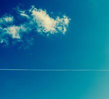 Skyliner by Matti Ollikainen