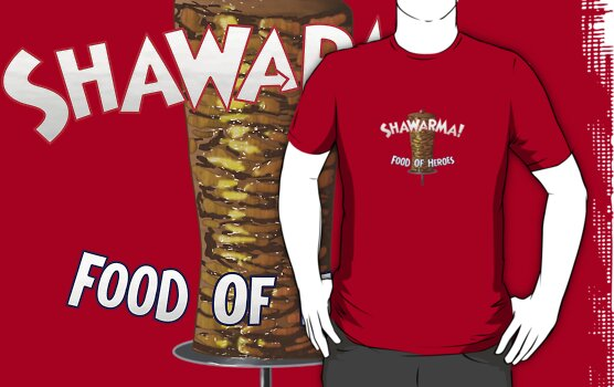Shawarma by Rob Goforth